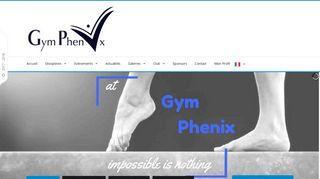 http://http://GymPhenix.creaclub.BE/