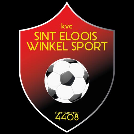 Le Royal Dottignies Sports Equipe 1ère P4 reçoit le K. Sint-Eloois-Winkel Sp.