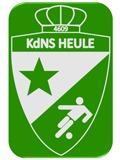 Le Royal Dottignies Sports Equipe 1ère P3 reçoit le K. NS. Heule.